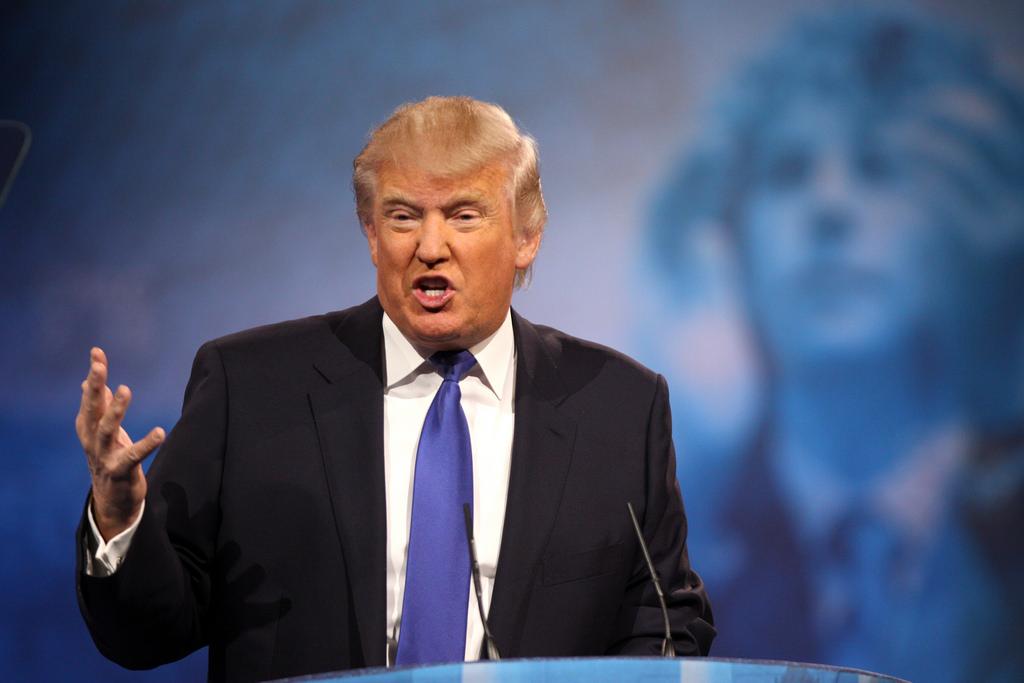 Donald Trump, school choice