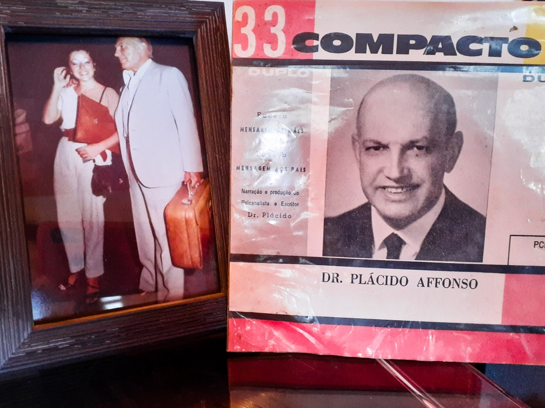 Placido Affonso, Mother's Day